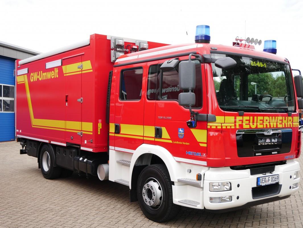 Aktuelles   Freiwillige Feuerwehr Achim